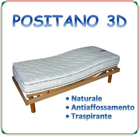 MEMORY POSITANO 3D