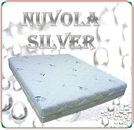 NUVOLA SILVER