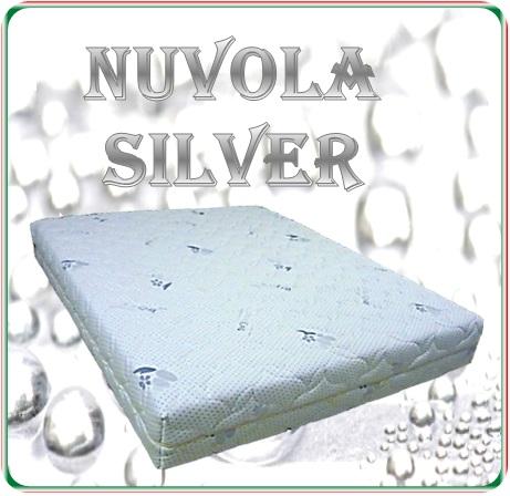 NUVOLA SILVER