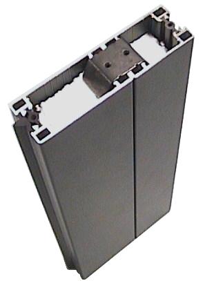 In Alluminio Estruso a Taglio Termico