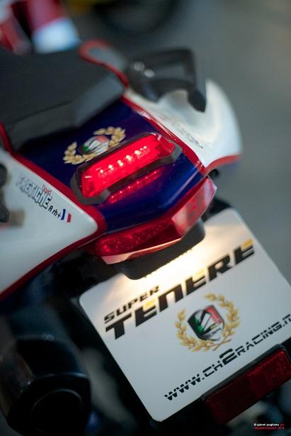 Xt1200Z Rally