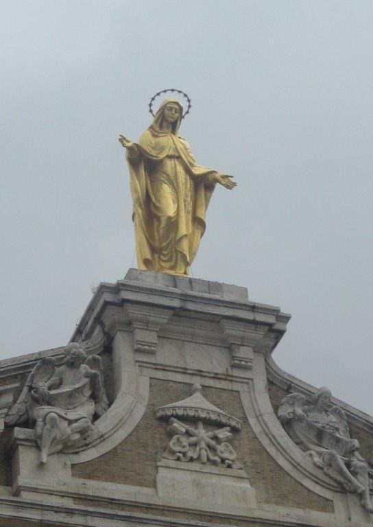 S. MARIA D. ANGELI