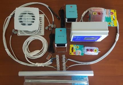Frigoriferi ventilati fino a 1200 litri