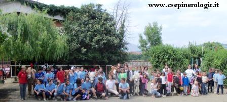 Percorso Educativo-Culturale e Sportivo: Estate Ragazzi