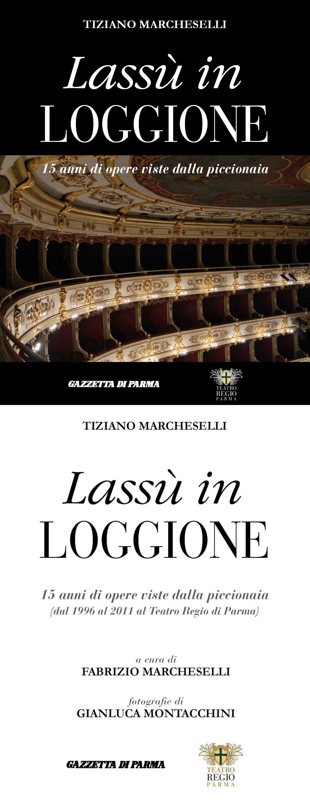 «Lassù in Loggione»