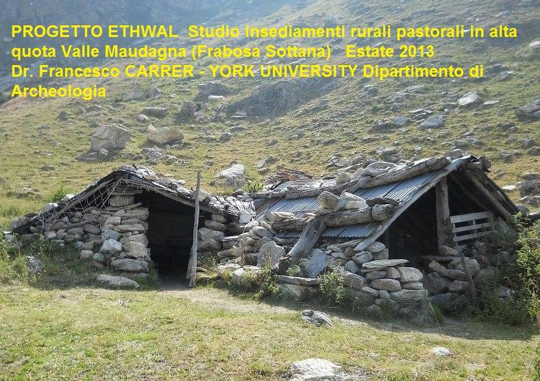 PROGETTO ETHWAL FRABOSA SOTTANA