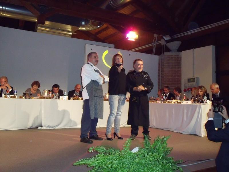 SAGRA DELLA CASTAGNA 2013 FRABOSA SOTTANA