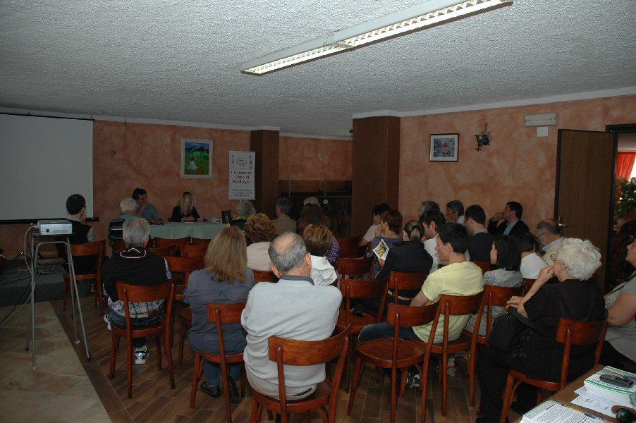 1° Salone del Libro di Montagna Frabosa Sottana 5-6 luglio 2014