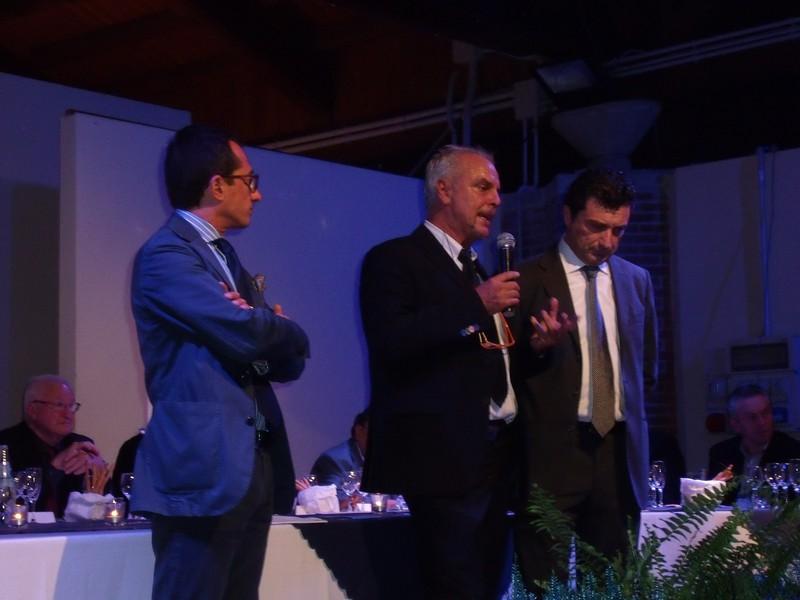 GALA' DELLA CASTAGNA D'ORO 2014 FRABOSA SOTTANA