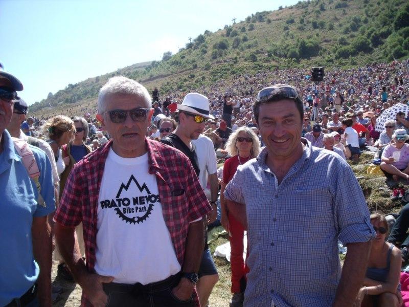 37° CONCERTO DI FERRAGOSTO 2017 ALPE GAVO FRABOSA SOTTANA  ORCHESTRA BARTOLOMEO BRUNI DI CUNEO