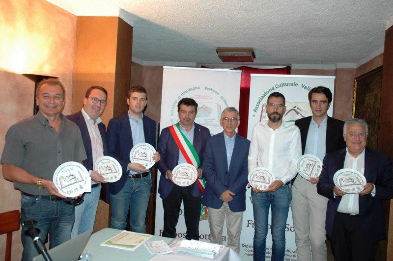 6° SALONE DEL LIBRO DI MONTAGNA FRABOSA SOTTANA 2019