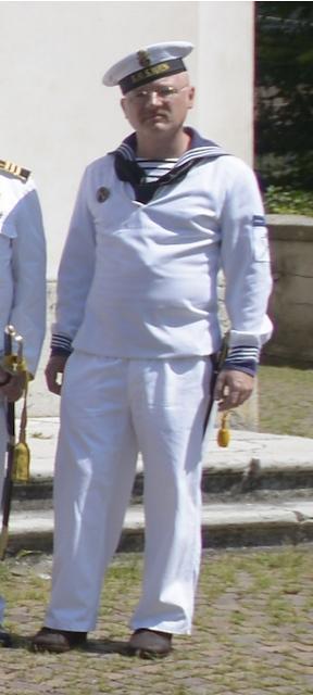 Marina Imperiale AU