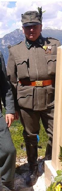 Esercito Imperiale AU