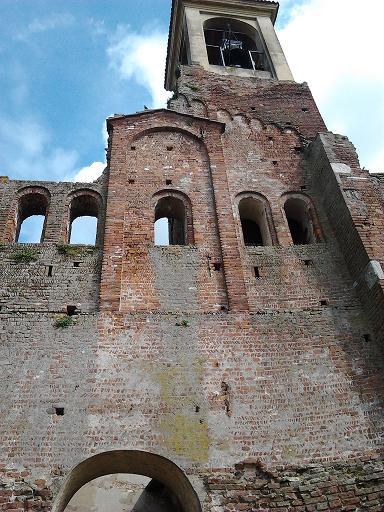 Chiesa romanica di Lomello
