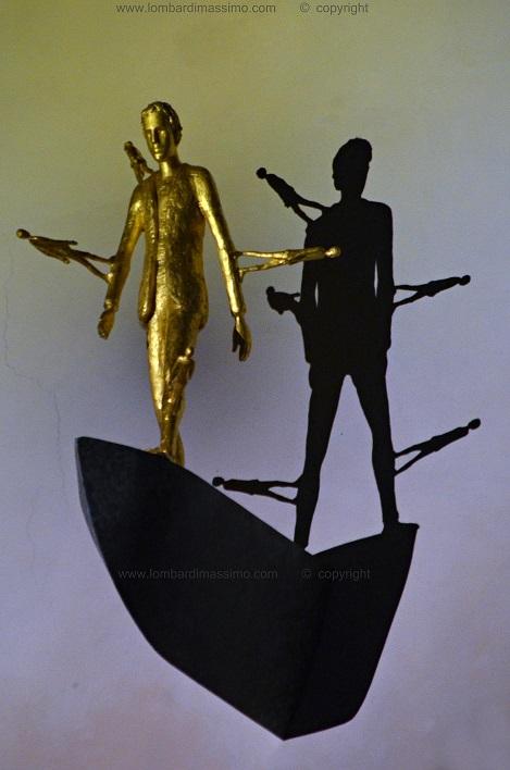 I PASSI D'ORO di Roberto Bani  GEORGOFILI 2013