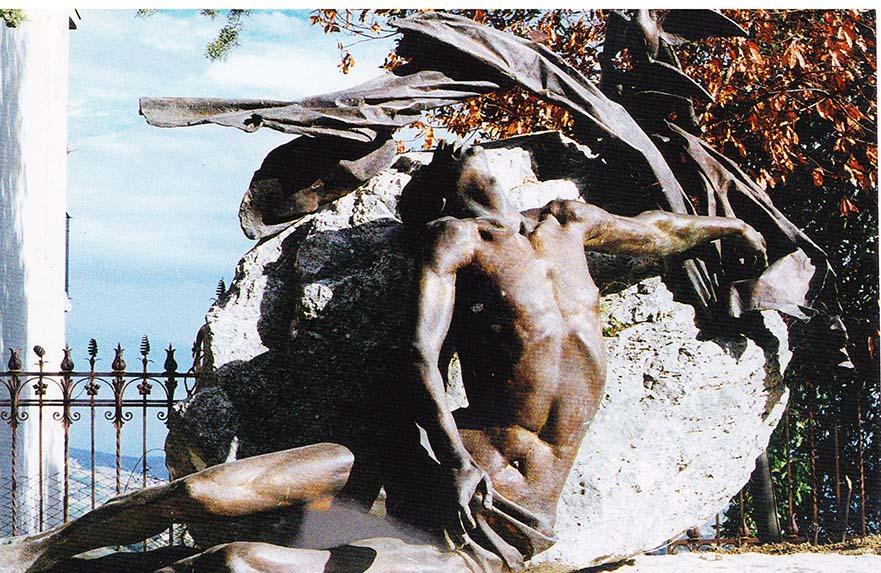 Monumento ai caduti 1988