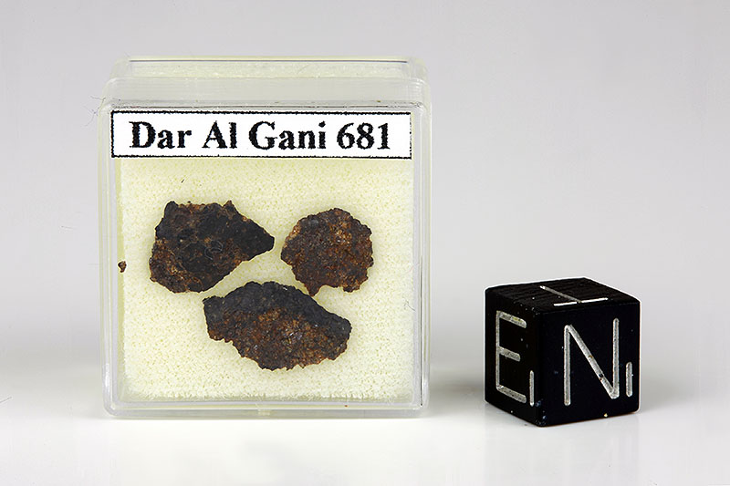 DAR AL GANI 681