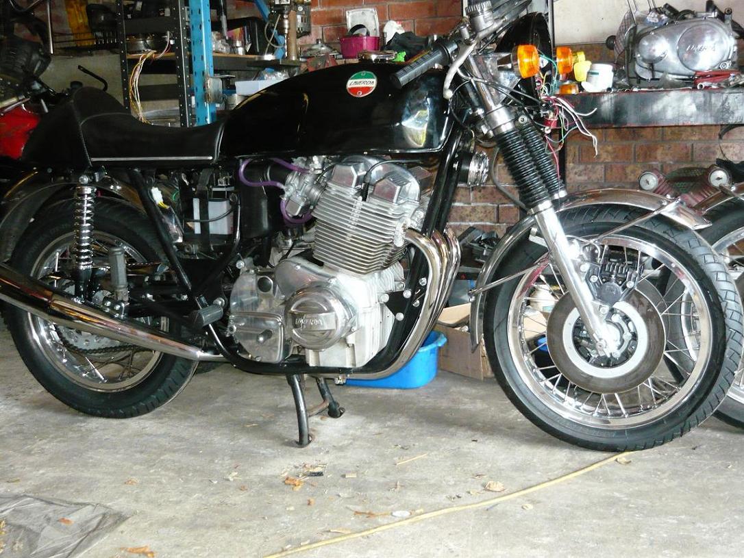 Australian garage