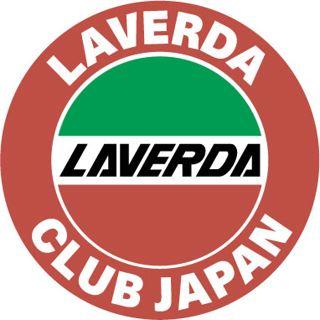 Laverda Japan