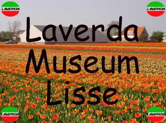 Laverda museum Lisse
