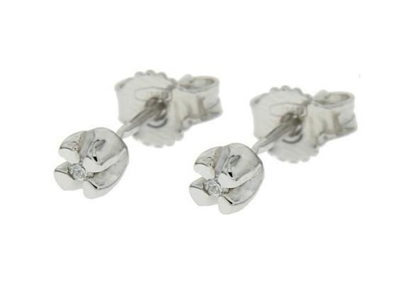 Orecchini con diamanti prezzo super euro 99