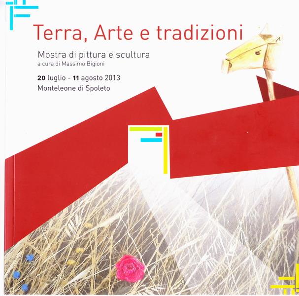 Terra,Arte e tradizioni Catalogo