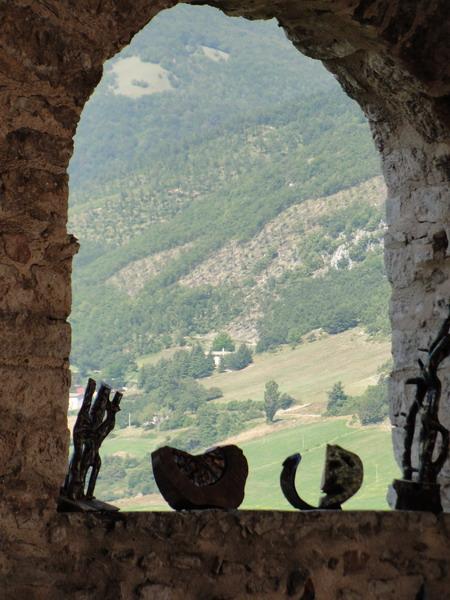 Terra,Arte e tradizioni Monteleone