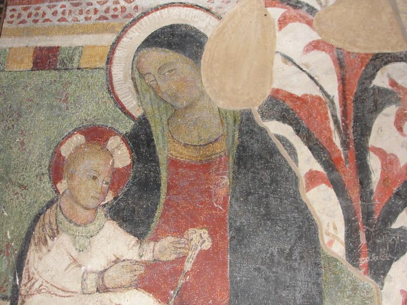 Terra,Arte e tradizioni Monteleone di Spoleto