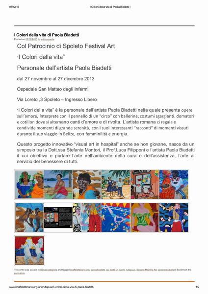 www.ilcaffeletterario.org