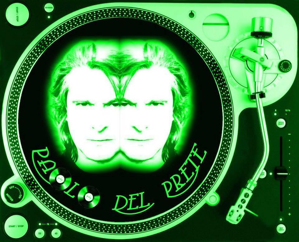 DJ PAOLO DEL PRETE