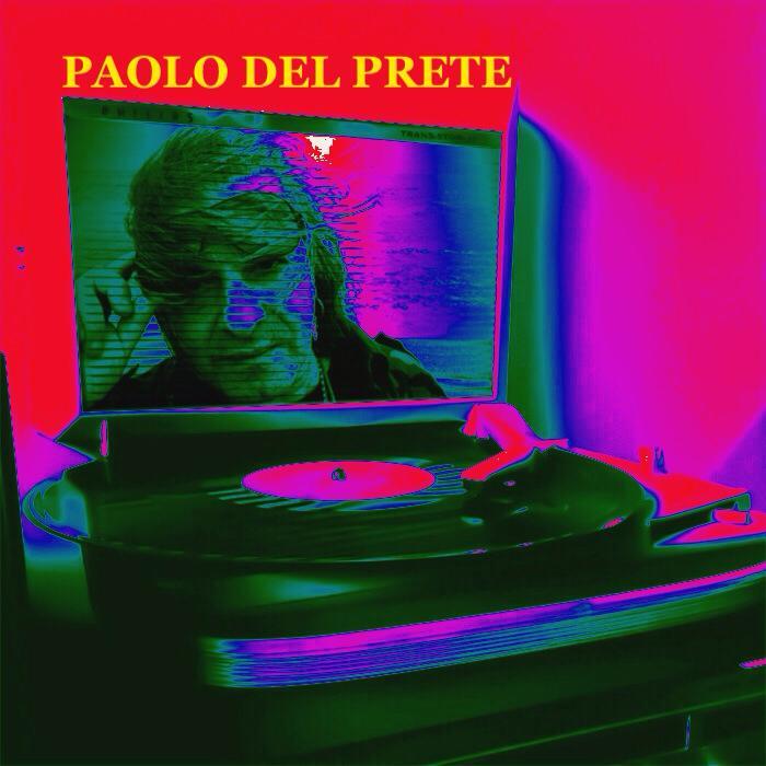 PAOLO DEL PRETE: COVER!!!