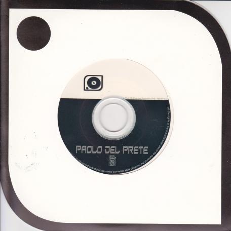 PAOLO DEL PRETE - PAOLO DEL PRETE