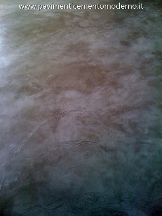 Pavimenti cemento naturale