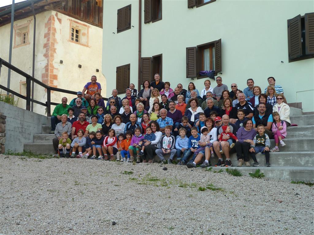 Vacanza Famiglie 2013
