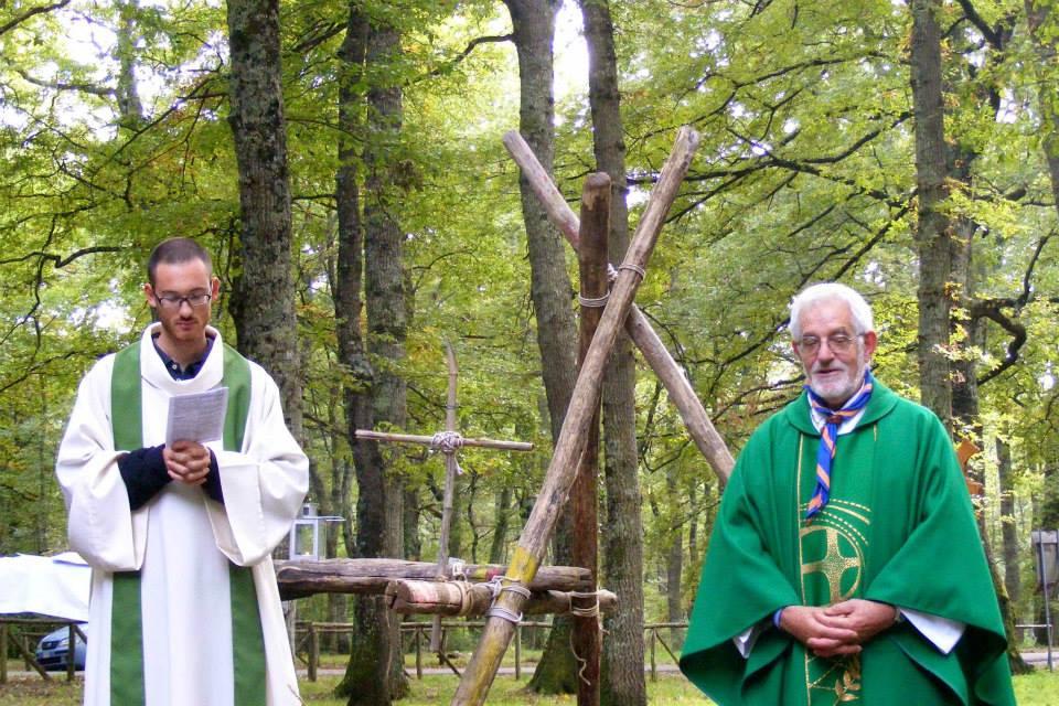Don Aristide e Don Martino