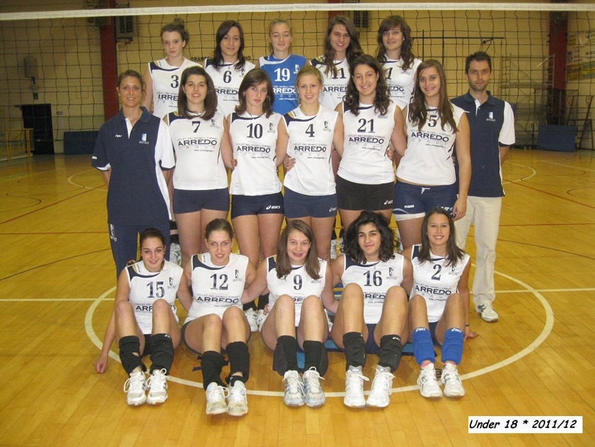 Stagione 2011/2012