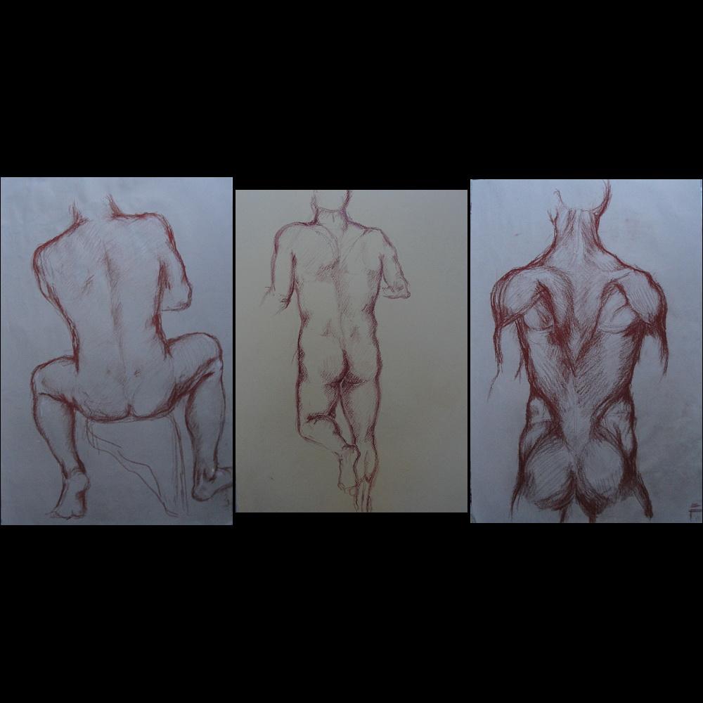 Studio corpi 2