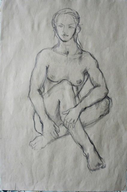 studio di nudo