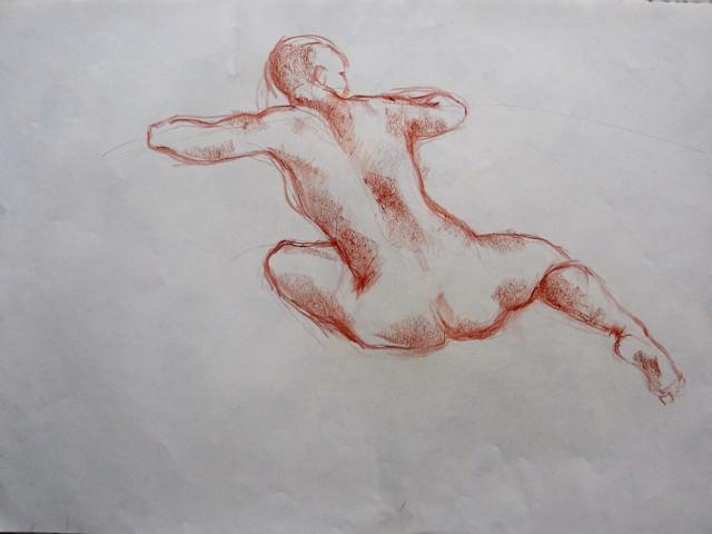 studio di nudi