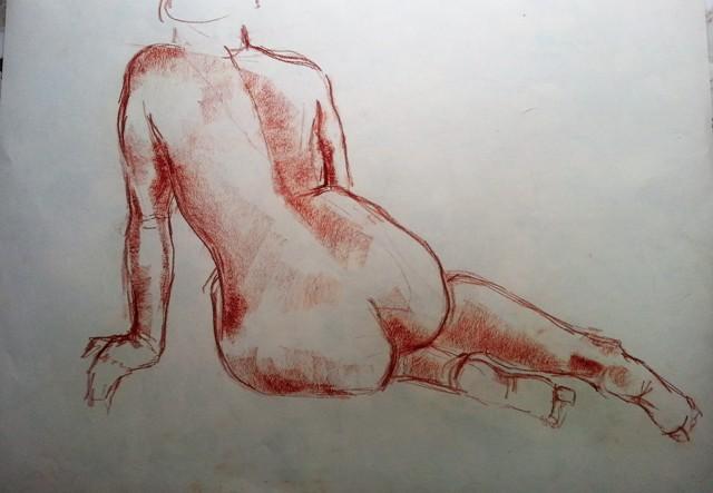 studio nudo