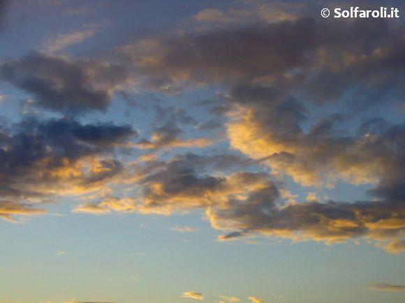 Magie di nuvole