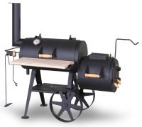 barbecue orizzontali