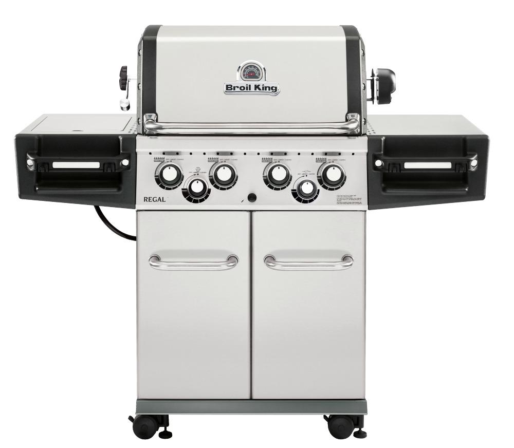 REGAL 490 Pro