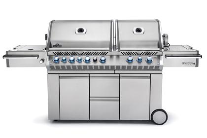 catalogo Napoleon grills